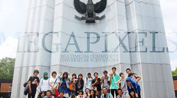 Megapixels Universitas Widyatama