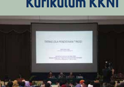Seminar dan Workshop Kurikulum KKNI