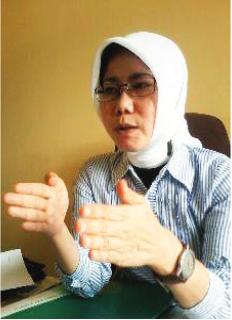 Dr. Anne Nurfarina Melirik Desain Komunikasi Visual (Dkv) Widyatama