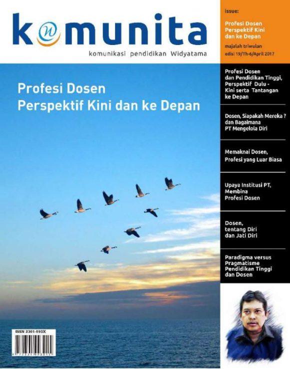 Edisi April 2017