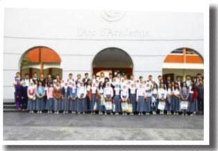 Visit SMAN 16 Bandung