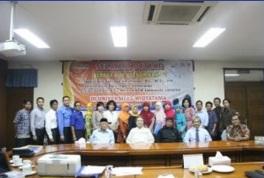 Re-Akreditasi Program Studi Akuntansi D3