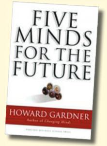 Pikiran Masa Depan : gagasan & komentar