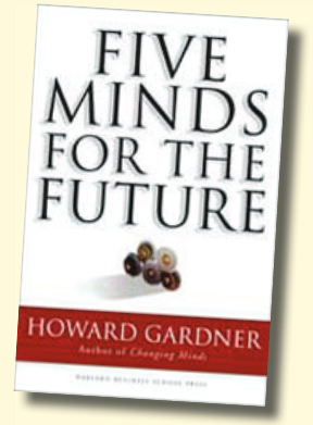 Pikiran Masa Depan :  Gagasan Pokok &  Komentar
