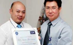 Kupas Soft Skill Dalam Sosok Alumni Hendry Bunardi