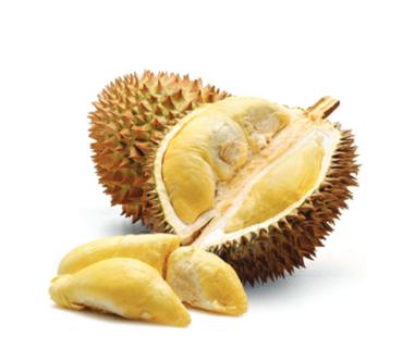 Sejuta Manfaat Buah Durian  untuk Kesehatan