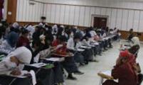 Try Out Simulasi Ujian Nasional SMA/MA