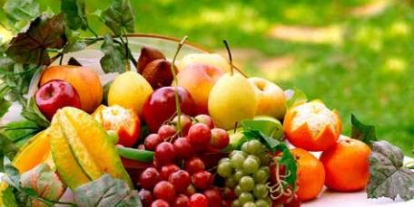 9 Buah-buahan penurun Kolesterol