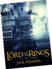 The Lord Of The Rings The Two Towers Komunita
