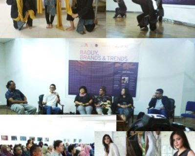 Baduy Brands and Trends