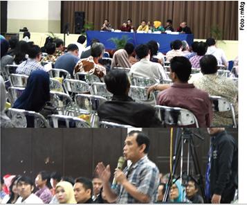 Pantau Prestasi Akademik Anak melalui Pertemuan IOM
