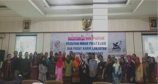 Pusat Karir Universitas Widyatama Koordinator Pusat Karir Wilayah Jawa Barat