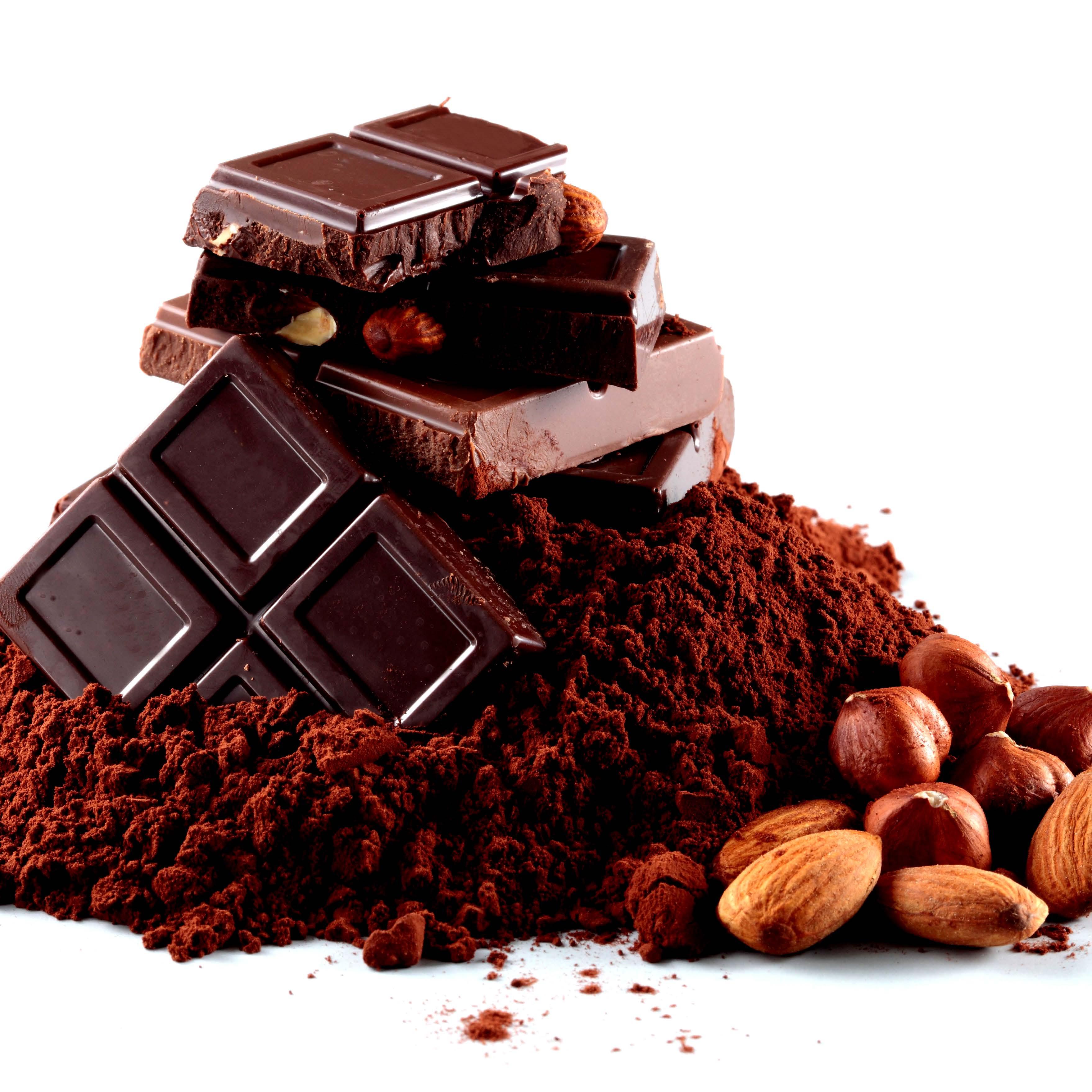 Cokelat Indonesia, Riwayatmu Kakao Indonesia komoditas ketiga di dunia
