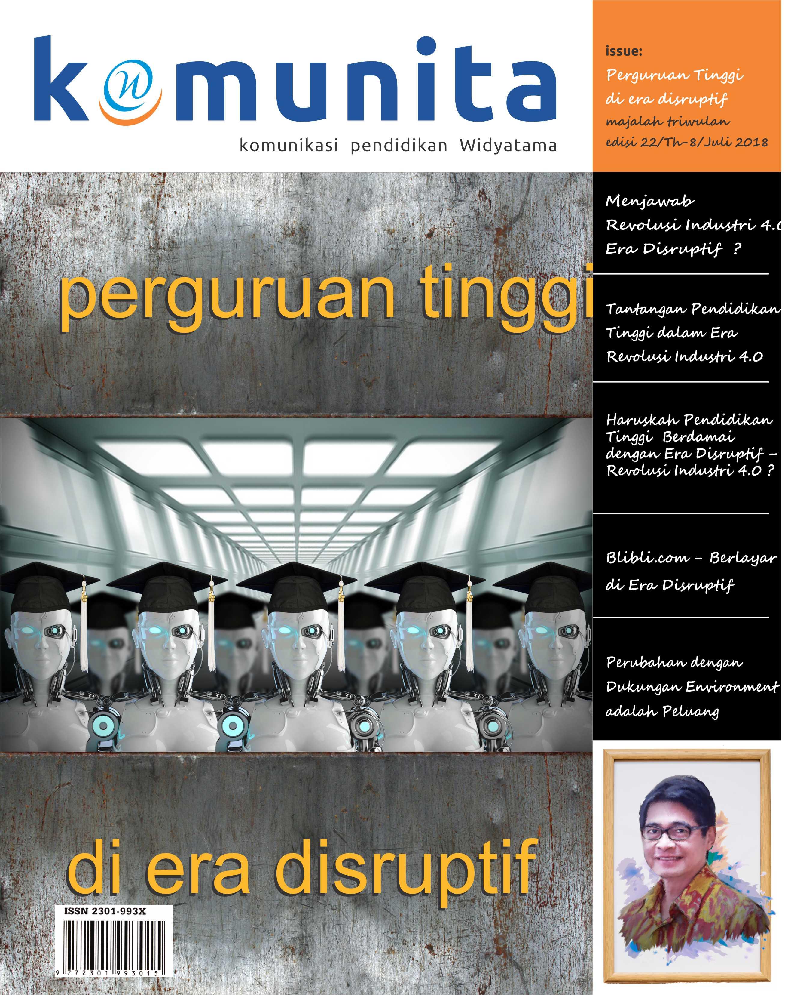 cover Edisi juli 2018